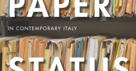 Status Rules Migrants and Precarious Bureaucracy in Contemporary Italy Paper