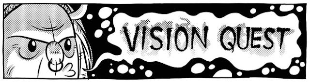 ORCS: Vision Quest