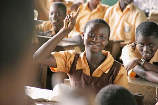 Students who fail in English and Mathematics, are not qualified for free SHS