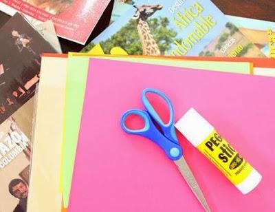 ► Cómo hacer un tablero de los sueños que sí funcione