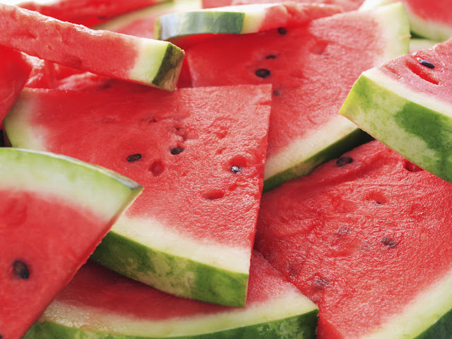 How Poison Is Injected Into Watermelons To Make Them Sweeter