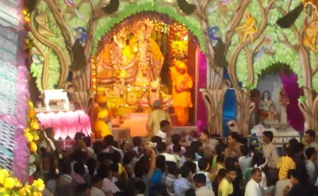 live darshan shree krishna