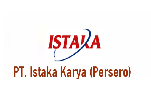 Lowongan Kerja BUMN Staf Adm Teknik PT Istaka Karya (Persero)