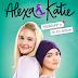 """Netflix renova """"Alexa & Katie"""" para 2ª Temporada!"""