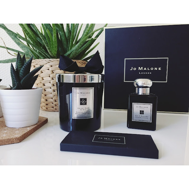 Jo Malone Oud The New Blacck