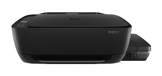 HP DeskJet GT 5820 Drivers Download