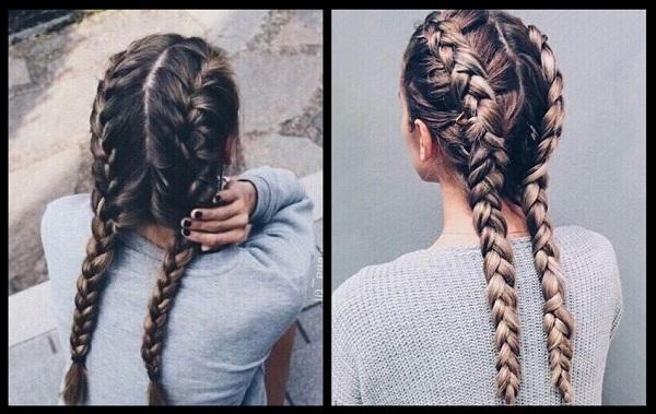 Prendre soin de ses cheveux pendant une séance de sport
