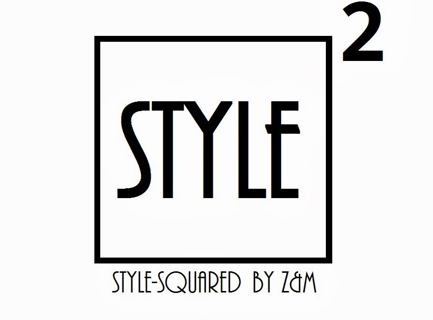 Style-Squared by Z&M