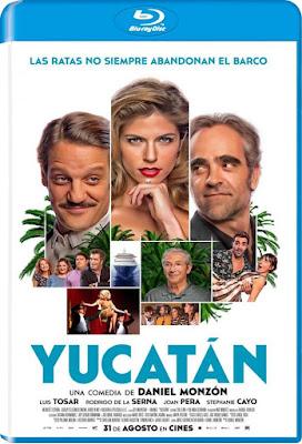 Yucatán 2018 BD25 Spanish
