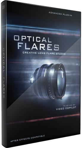 Download Video Copilot Optical Flares 1.3.5 Full Version + Crack Setup Release 2017