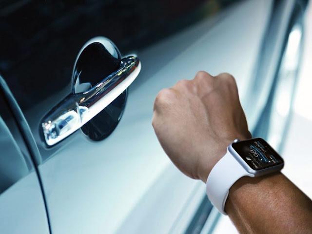 Prepara Apple lanzamiento de su Watch 2 mejorado