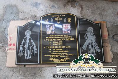 Bongpay Kristen | Harga Bongpay Kuburan
