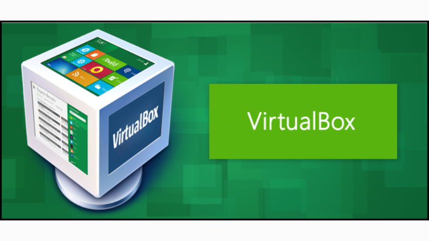 Fitur virtualbox 6.0