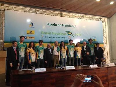 Millones de dólares adicionales para el Handball Brasileño | Mundo Handball