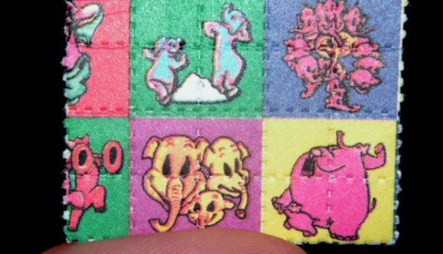 LSD is 'harmonizing' for the brain — and can change your personality for years, studies find
