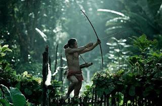 Suku Asli Mentawai