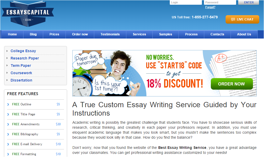 Are online paper writing services legit