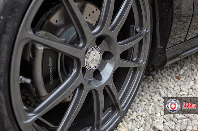 cla250 wheels