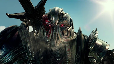 Transformers The Last Knight Movie  Optimus Prime HD Photo