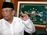 KH Hasyim Muzadi: FPI Adalah Ormas Islam Terpopuler di Seluruh Dunia