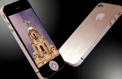 5 World's Most Expensive Mobile Phones