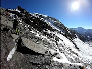 Catatan Perjalanan Ke Gunung Siguniang, Puncak Da Feng (Hari Keenam dan Ketujuh)