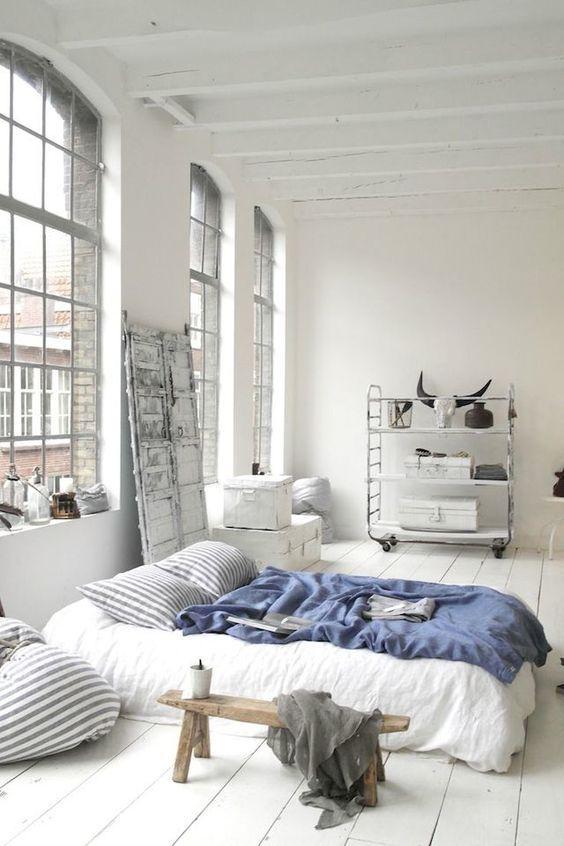 PUNTXET 10 Dormitorios perfectos para remolonear #deco #decoracion #dormitorios #bedroom #hogar #home