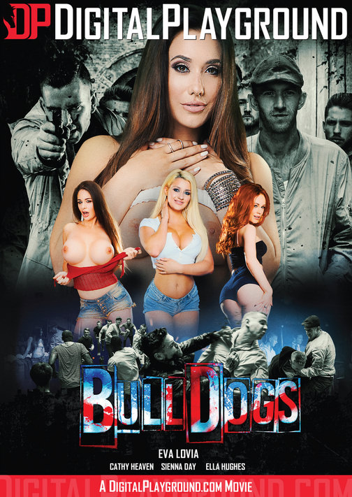 Bulldogs Digital Playground 2017 [HD]