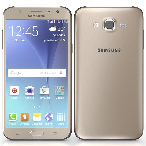 Read Galaxy J7 specifications