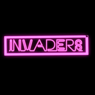 Invaders Promo Musica Valenciana