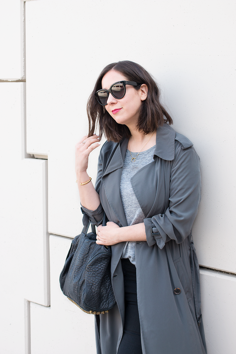 How to style Spring's biggest must-have: The duster