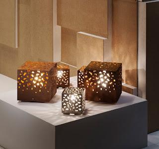 Luminaria AMS de B.Lux