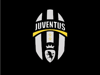 Juventus FC Juve Logo Dark Awesome HD Wallpaper