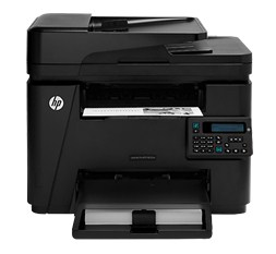 1 multifunction printer you lot tin rely on for concern in addition to business office HP LaserJet Pro MFP M225dn Printer Driver Download