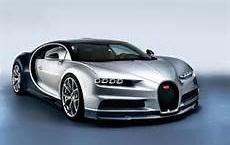 Latest Bugatti Chiron