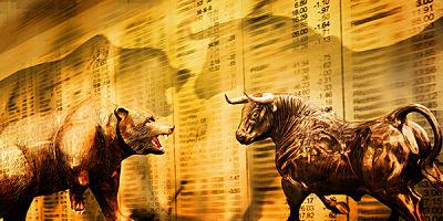 precio del oro sube tras desplome de los mercados