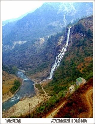 Tawang Tourism Arunachal Pradesh