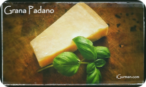Grana Padano, Parmeggiano Reggiano, Parmezán