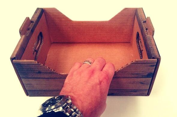 cajas para comida bolleria magdalenas curasanes