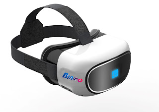 Bingo Technologies unveils its maiden VR Glass G-200