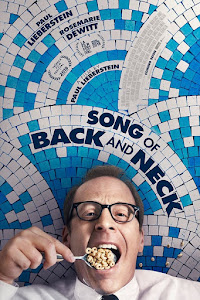 Song of Back and Neck Poster
