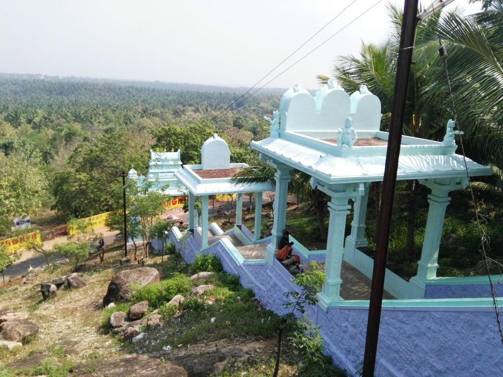 Tamilnadu Tourism: 2017
