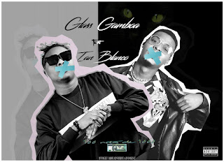 Glass Gamboa Feat. Blanco - 100 Notas de 1000 (2018)