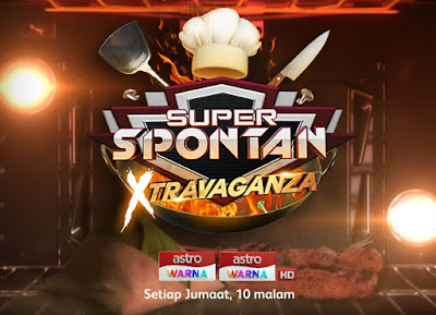 Live Streaming Super Spontan Xtravaganza (SSX) 2018 Online