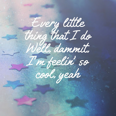 Jonas Brothers - Cool Quotes