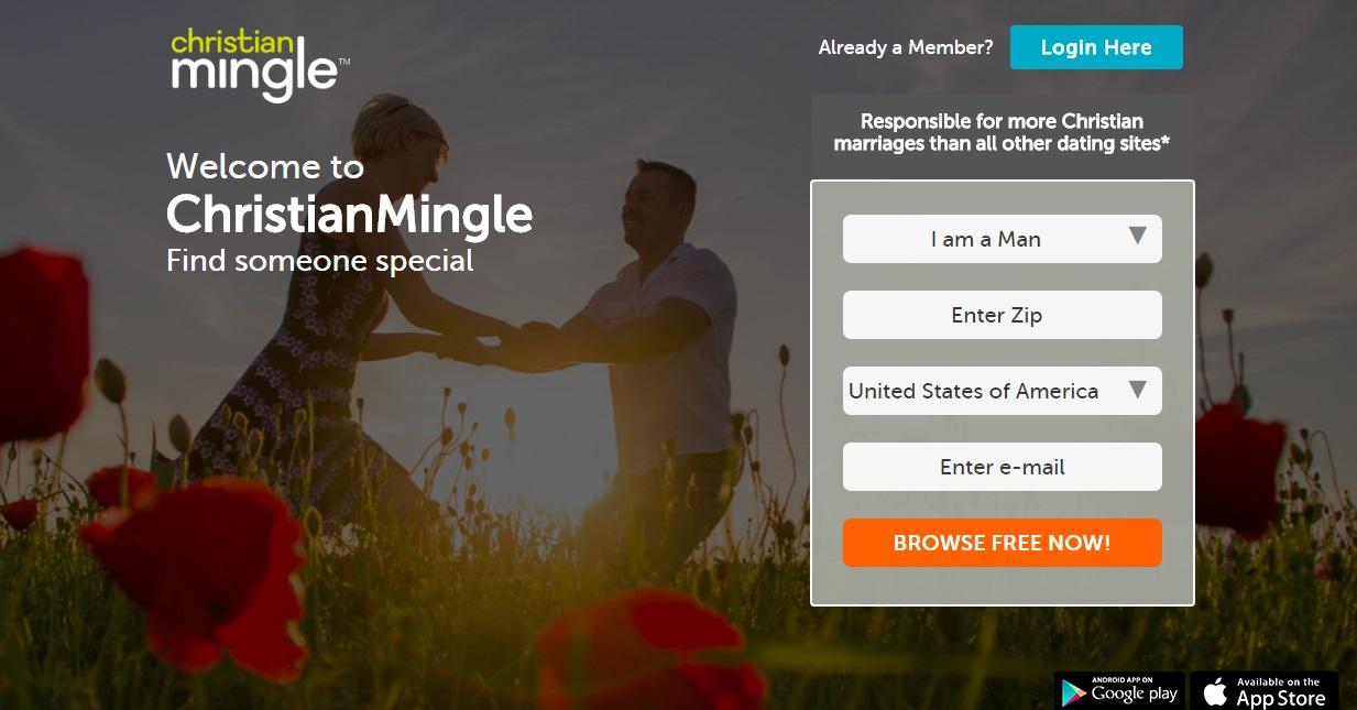 Christian mingle refund