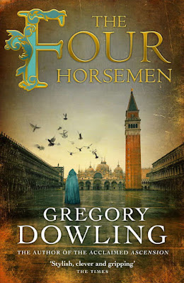 Venice books - Two terrific historical thrillers by local author Gregory Dowling