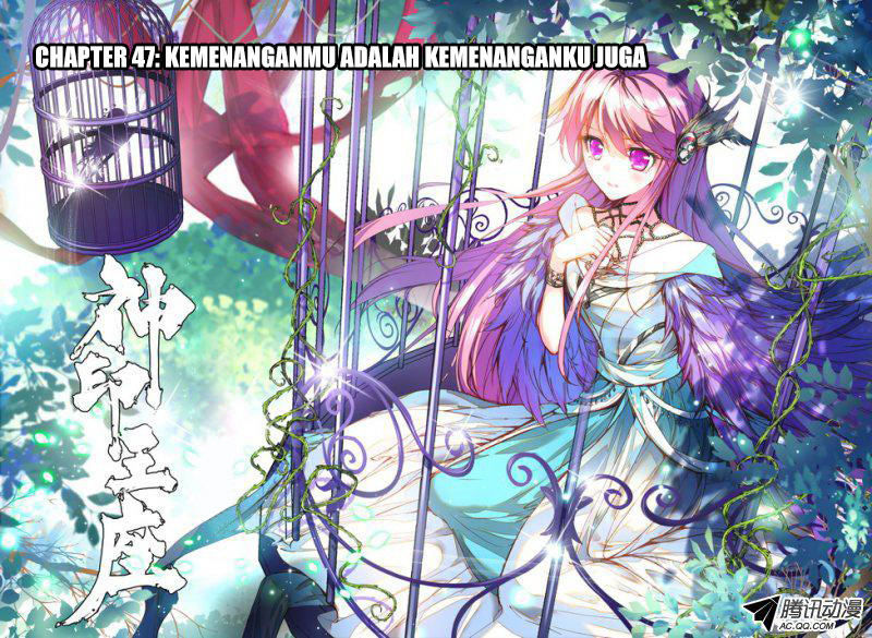 Dilarang COPAS - situs resmi www.mangacanblog.com - Komik shen yin wang zuo 085 - chapter 85 86 Indonesia shen yin wang zuo 085 - chapter 85 Terbaru |Baca Manga Komik Indonesia|Mangacan