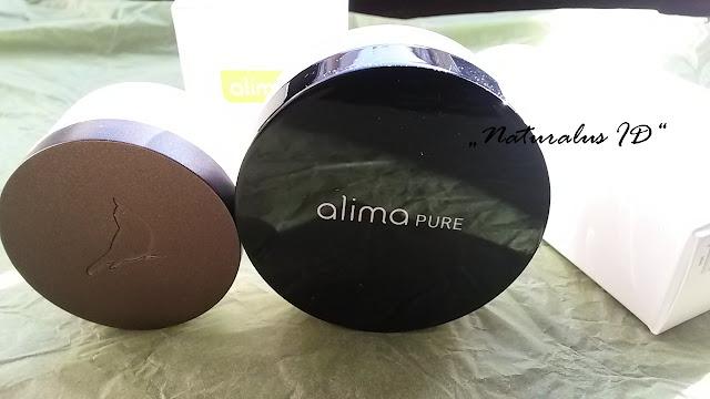 Alima Pure nauji indeliai