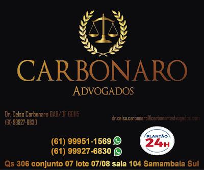 CARBONARO ADVOGADOS